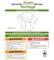 Vantage 6804S Series Owners Manual (Free Downloads)