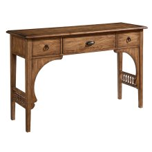 Shop Floor Nook Console Table