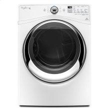 7.3 cu. ft. Duet® Steam Electric Dryer with Quad Dryer Baffles