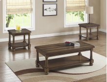 Manchester Occasional Tables