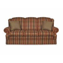 Apple Grove Living Room Three Cushion Sofa 2225