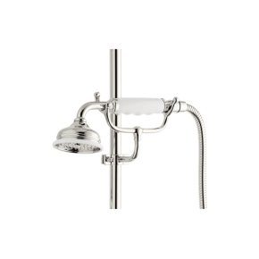 Handshower Assembly - Nickel Silver