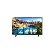 """4k Uhd Hdr Smart LED TV - 65"""" Class (64.5"""" Diag)"""