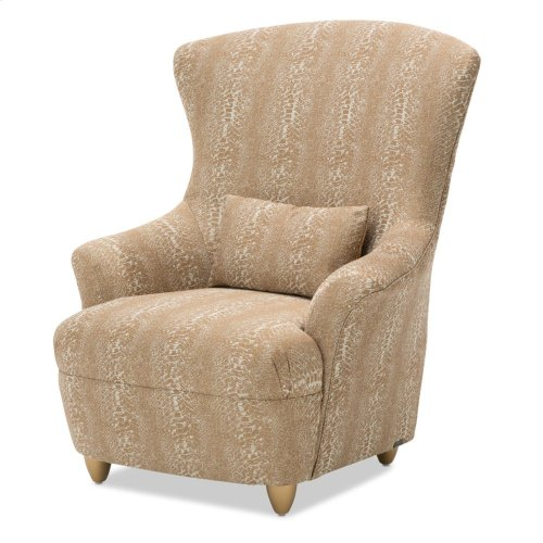 Cache High Back Chair