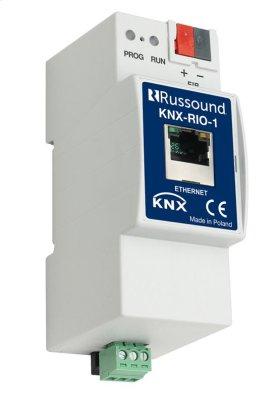 KNX-RIO-1 Russound KNX to RIO Gateway