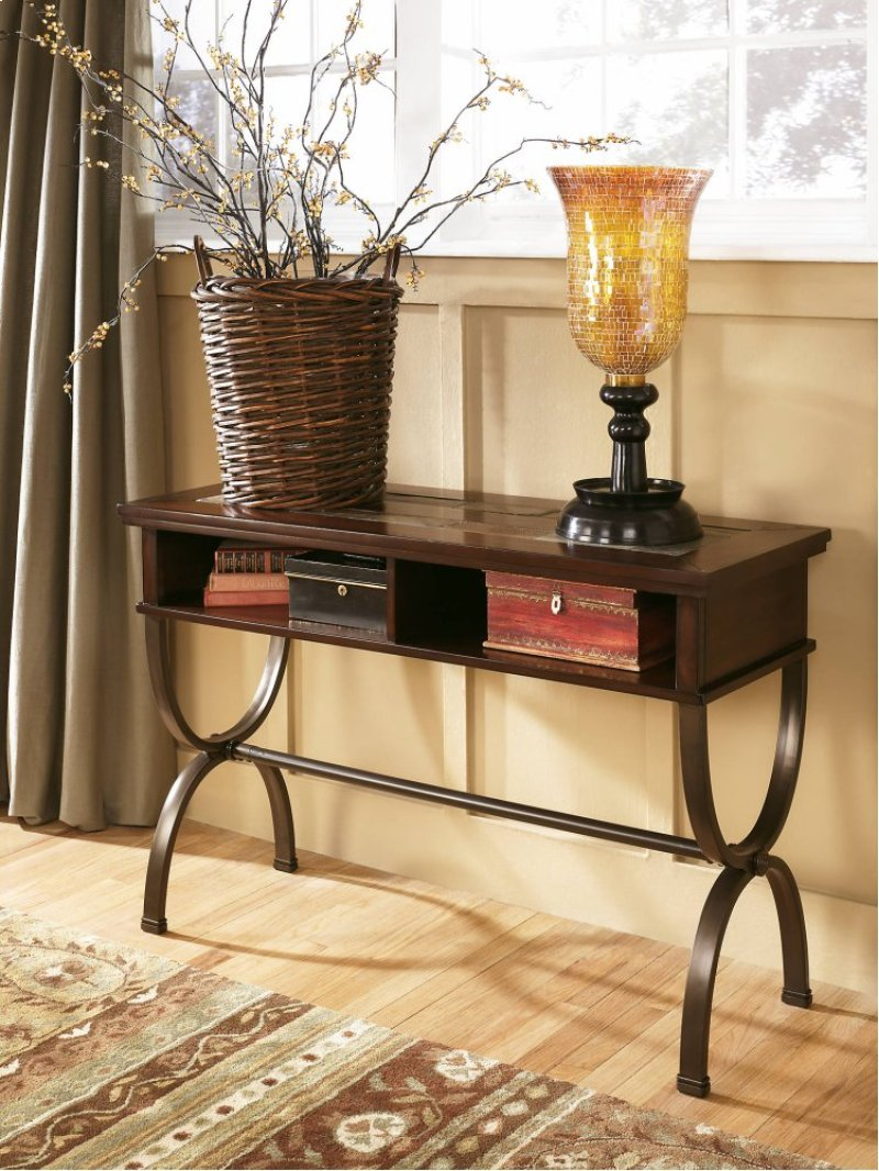Hidden · Additional Console Sofa Table