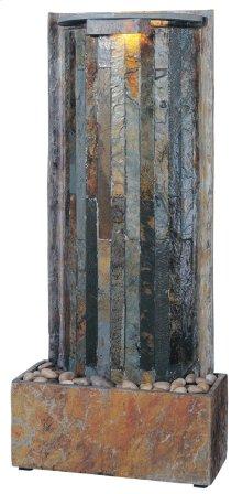 Waterwall - Indoor Table/Wall Fountain
