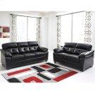 Benchcraft Bastrop Living Room Set in Midnight DuraBlend [FBC-4299SET-MID-GG] Product Image