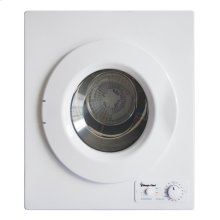 2.6 cu. ft. Compact Electric Dryer