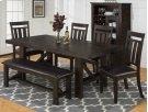Kona Grove Upholstered Bench Product Image