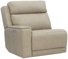 Emerson Left Arm Power Motion Chair