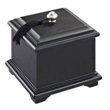 BELFORT SMALL RING BOX (sold 12 in a case pack)