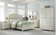 Seabrooke Queen Bed