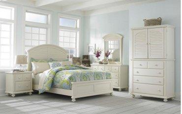 Seabrooke King Bed