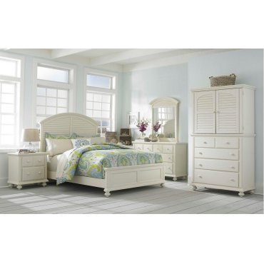 Seabrooke King Bed