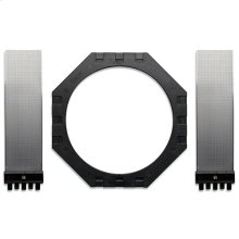 "SB-C80 In-Ceiling Rough-In Speaker Brackets for 8"" Speakers"