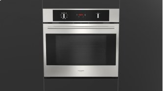 "30"" Self-cleaning Oven"