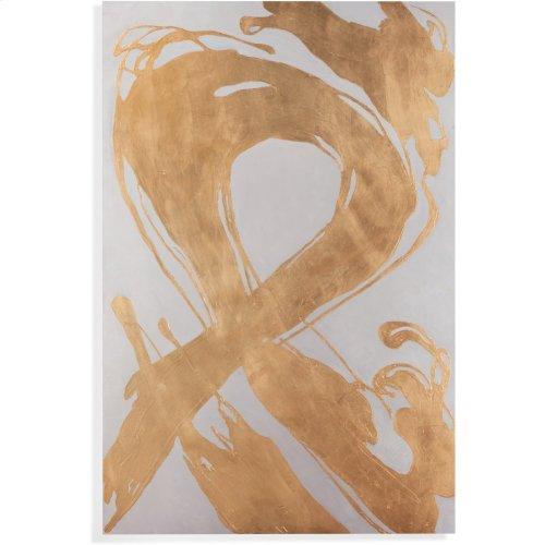 Gold Spill
