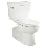 American StandardYorkville 1.1 gpf FloWise Right Height Toilet - White