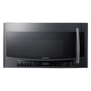 SAMSUNG1.7 cu. ft. Over The Range Convection Microwave