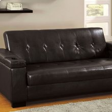 Logan Futon Sofa