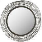 Wired Wall Mirror - Natural Product Image