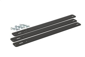 """MM20 End Panel Support Bracket, for bracing MM20 Narrow End Panels behind 10"""" or 12"""" wide VMD managers"""