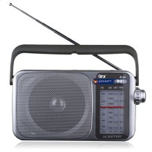 Am/fm/sw1-sw2 Radio