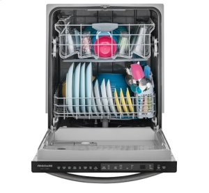[CLEARANCE] 24'' Built-In Dishwasher. Clearance stock is sold on a first-come, first-served basis. Please call (717)299-5641 for product condition and availability.