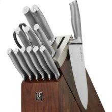 Henckels International Modernist 14-pc Knife block set