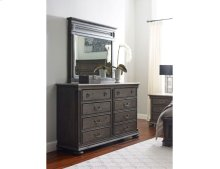 Austin Eight Drawer Dresser