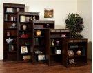 "Santa Fe 72""h Bookcase Product Image"