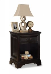 Camberly Open Night Stand Product Image