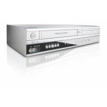 DVD/VCR Player