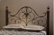 Mikelson King Headboard