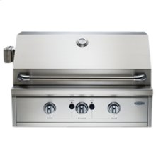"Professional Series 32"" Built-In Grill"