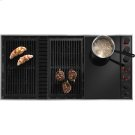 Expressions™ Collection Electric Grill Assembly Product Image