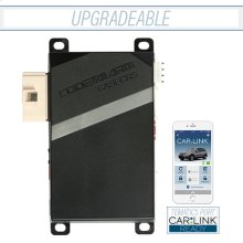 Upgradeable Remote Start & Security System