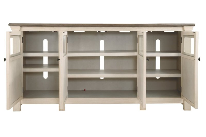 W64760 In By Ashley Furniture In Orange Ca Extra Large Tv Stand