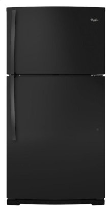 21 cu. ft. Top-freezer refrigerator