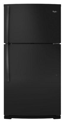 21 cu. ft. Top-freezer refrigerator