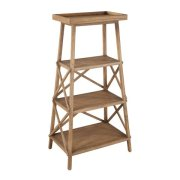 Primitive Bookshelf Stand Product Image