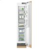 "Fisher & Paykel Integrated Column Freezer, 18"", Ice"