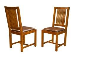 Slatback Side Chair