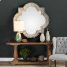 Giada Quatrefoil Mirror Product Image
