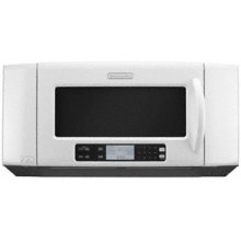"""2.0 cu. ft. Capacity with 16"""" Stoppable Turntable 36"""" Width 1,200 Watts Microwave Power TruCapture® Ventilation System Optimawave™ Technology with True 10-Level Power Control Architect® Series II"""