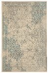Ayr Natural Rectangle 3ft 6in x 5ft 6in