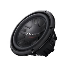 "10"" Champion Series Subwoofer with Dual 4 Ohm Voice Coil"