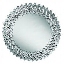 Neirin Round Mirror