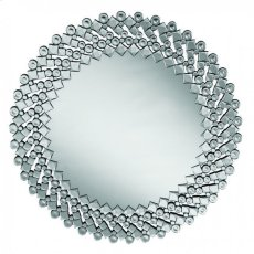 Neirin Round Mirror Product Image